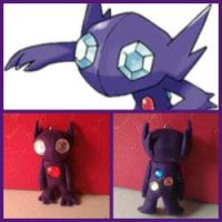 Sableye charm!! by moogal111