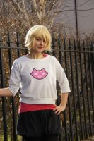 Roxy Lalonde cosplay~ by Roenua