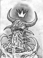 King Monster by themeatgrinder
