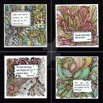 Quote Cards 2 by Artwyrd