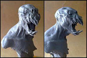 COTT - Harpy design 2 by Kaduflyer