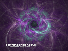 Convergence Redux by FractalMBrown