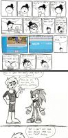 My reaction to Sonic Boom by Xaolin26