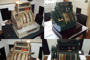 National Cash Register by pwt123