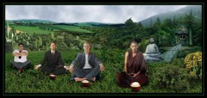 The Essence Of Buddhism by White-Heart