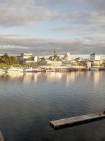 Valdivia, Chile by AdeAbril
