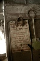 Murphy's Law by torchdesigns