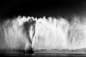 Fireboat by nigel3