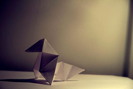 Origami by Deepth