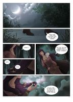 Once upon a Time: 01page by sionra
