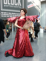 NYCC 2013- 14 by StealthNinja5