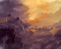 Speed painting by sc189