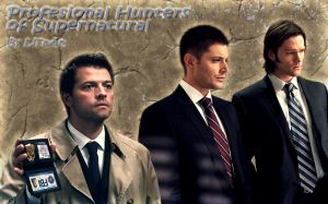Profesional Hunters :D by LiFaAn