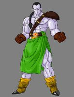 Android 14 by dbzataricommunity