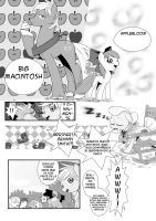 The Unexpected Love Life of Dusk Shine 21 by reykrichevskoy