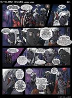 drow males are people too by LadyTwinkle
