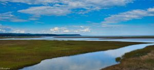 Bay of Fundy by Brian-B-Photography