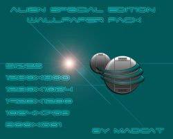 Alien special edition walls 2 by coolcat21