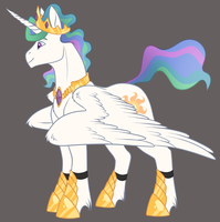 Prince Ethereal by craptastics