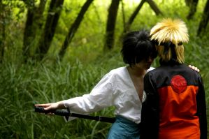 I've been waiting... by CoupleCosplayers
