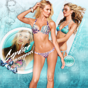 Candice Swanepoel PNG PACK by flawlessjlaw