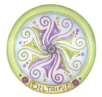 Beltaine by Spiralpathdesigns