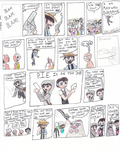 Rake's Wedding Pt2 (Requested) by ShoobaQueen