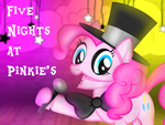 Five Nights at Pinkie's by Vluxx