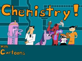 Chemistry! with Cartoons by GreatNumber