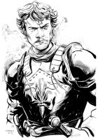 Theon by stokesbook