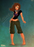 Leandra by Cupcakes-lover