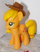 Applejack Custom by k-vor
