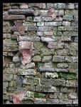 Brickwork by DarthIndy
