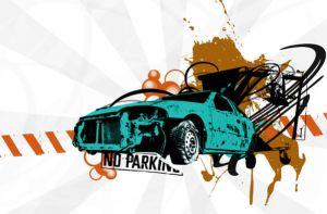 No parking by generall33