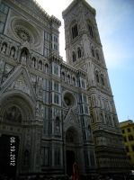 Florence by strangmusicobsession