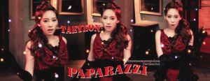 Taeyeon_Banner/TimerLine #2 by sweetmomentspushun