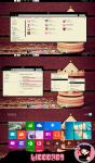 Clearblackpink  [Theme Windows 8/8.1] by k1000adesign