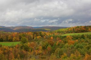 Elk County Autumn by GlassHouse-1