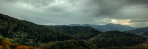 Styria by Toghar