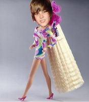 JUSTIN BBARBIE by xionandroxas