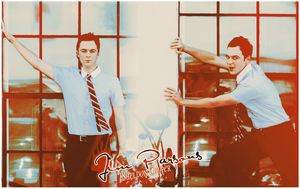 Jim Parsons Sheldon Cooper 2 by ManonGG