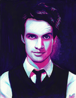 Brendon by xMisguidedxRox