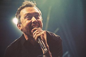 RISE AGAINST by JasperGrom