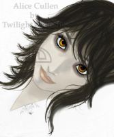 Alice Cullen by Twilight-Lovers-Club