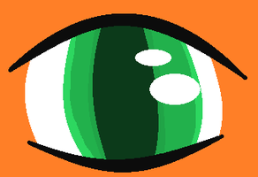 Eye Practice by SNlCKERS