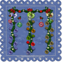Christmas Stuff 13 by sigrids-designs