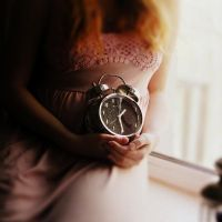 clock by Iridescent-happinesS