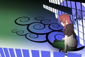A lost cause by Synrite