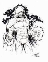 Commission Dr Doom by rantz