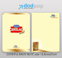 cover n back note cerelac gold by dodpop